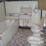 Baños en reforma de dos viviendas en Valencia