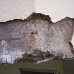Rehabilitación de fachadas, reparaciones y mejoras