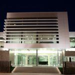 Edificio de oficinas en Castellón