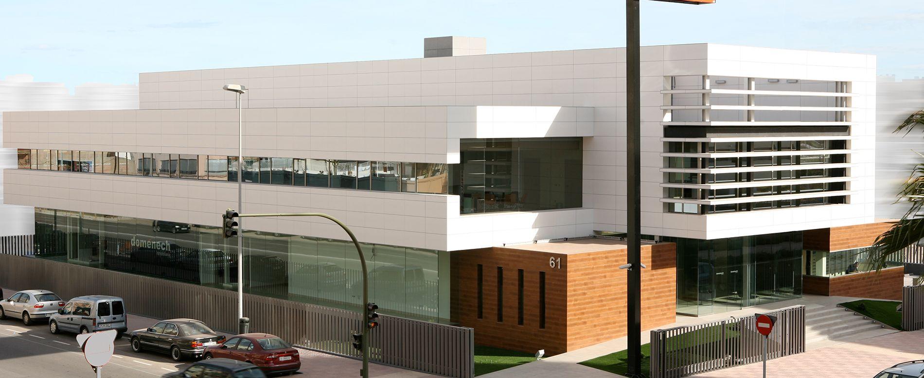 Empresa de reformas y construcciones en Castellón