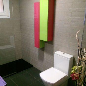 reforma aseos castellon baños