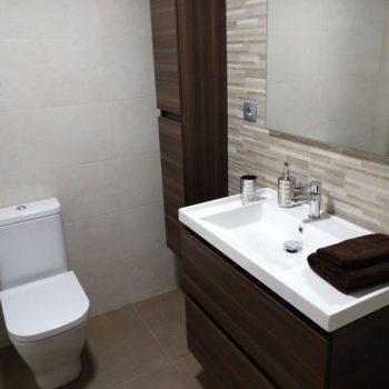 reforma baños en castellon